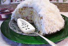 Punch Bowl Cake Recipe