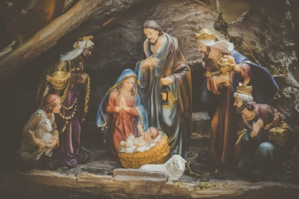 Christmas In America History