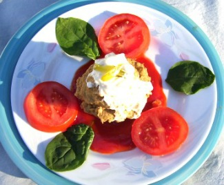Tuna Timbales Recipe