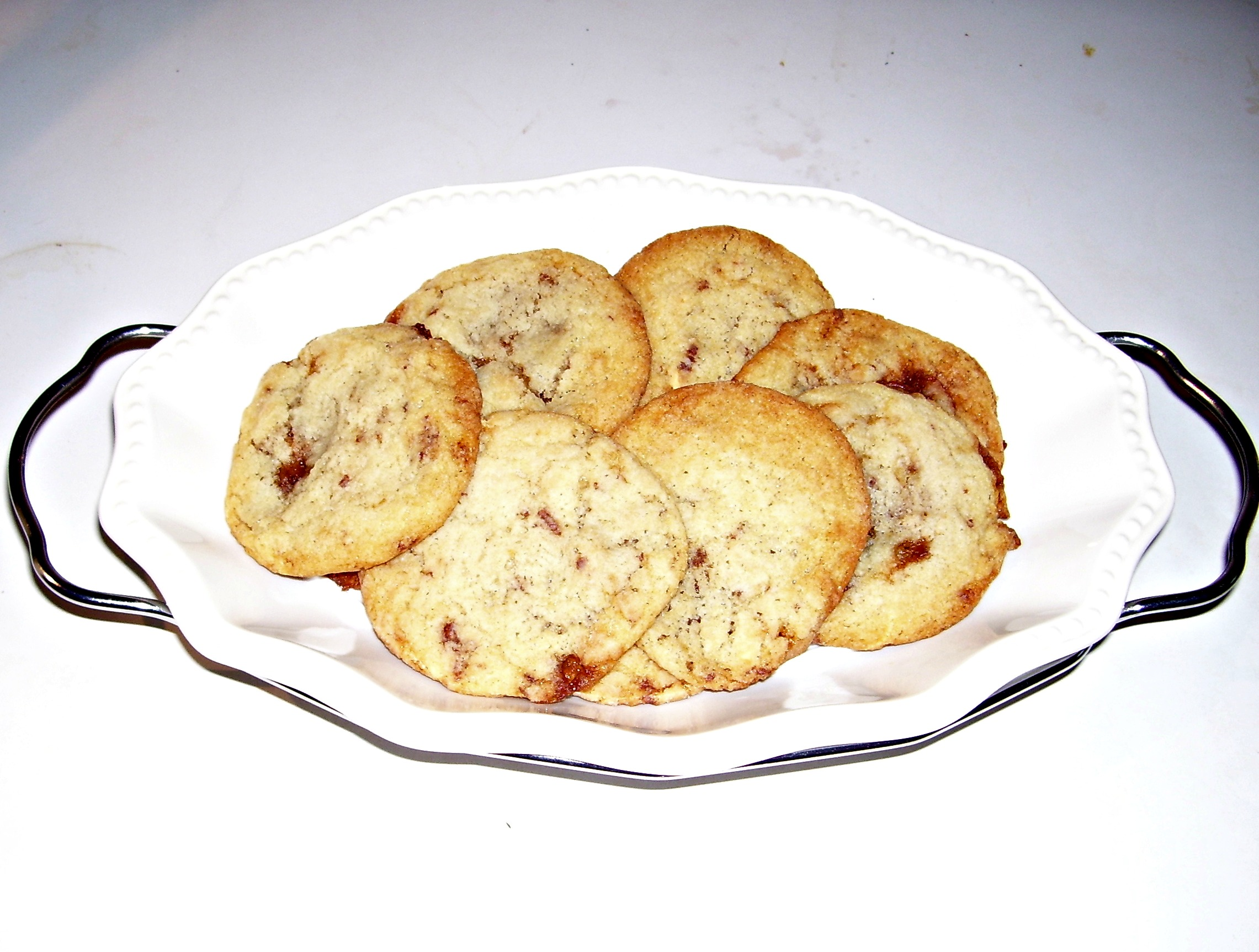 Baby Ruth Cookies is a delicious cookie of 1920s made with Baby Ruth Candy Bars.