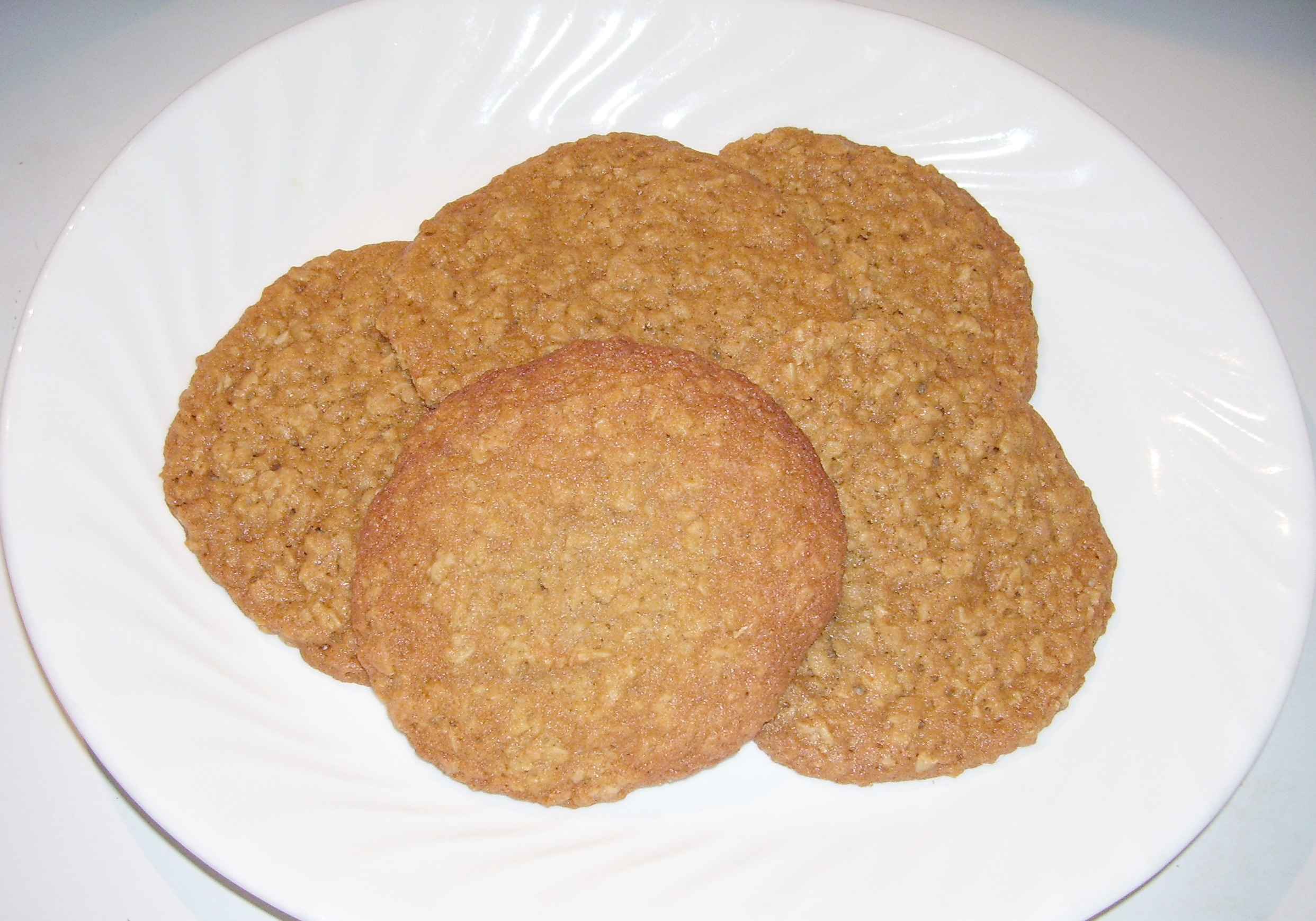 Best Oatmeal Sandwiched Filling with a dreamy, cream filling flavored with vanilla and coconut flavoring. Scrumptious!