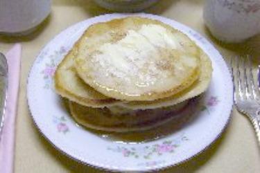Buttermilk Pancake Recipes